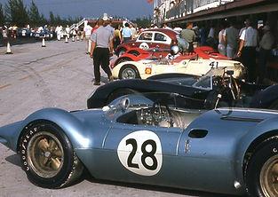 SPEED WEEK 1964