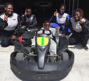 One Team Bahamas