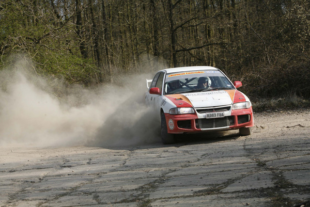 Twyford Stages