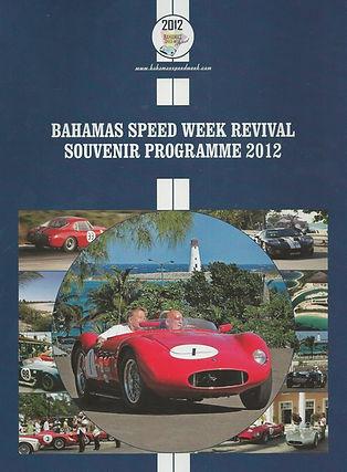 Speed Week Revival