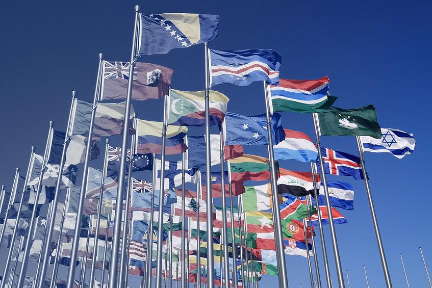afnu drapeaux