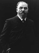 Léon BOURGEOIS, Founder and President of the French Association for the League of Nations