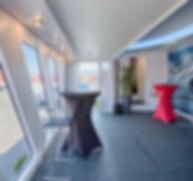 Intérieur York salon 30m²