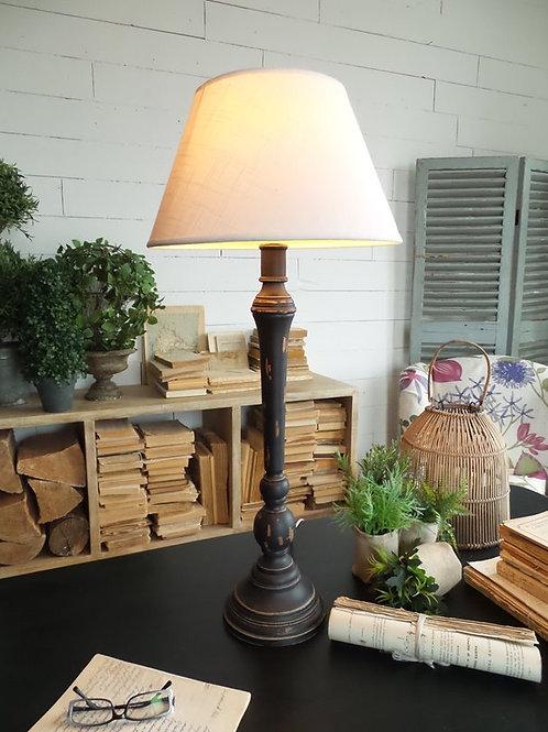 Lampada Black Antique