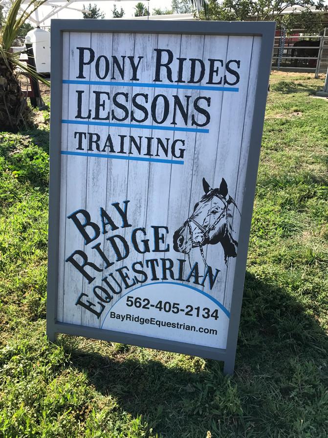 First Bay Ridge Blog Post!