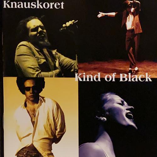 2003: Kind of Black