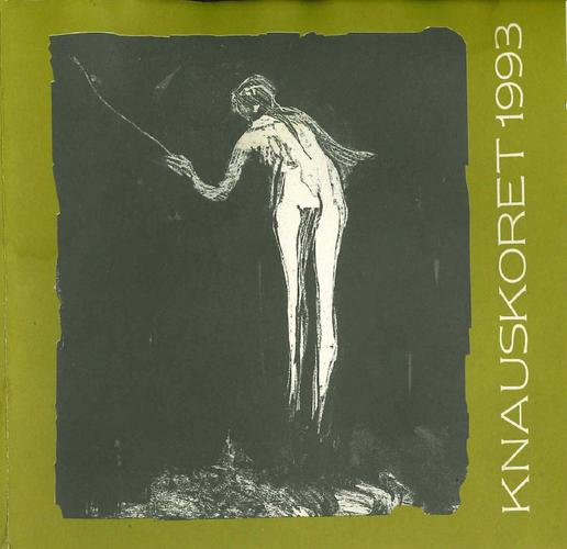 1993: Knauskoret UKA-93