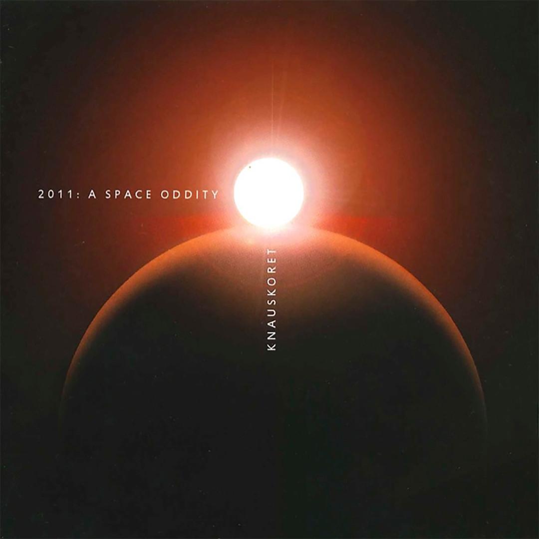 2011: A Space Oddity