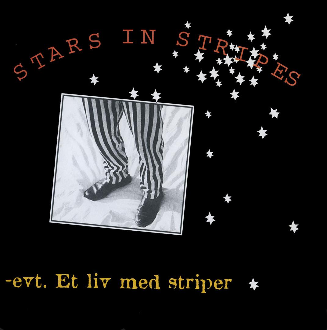 1995: Stars in Stripes – evt. Et liv i striper