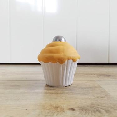KOPERWERK_Spaarpot_Cupcake geel.jpg