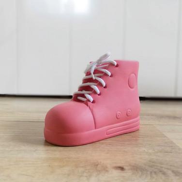 KOPERWERK_Spaarpot_Schoen roze.jpg