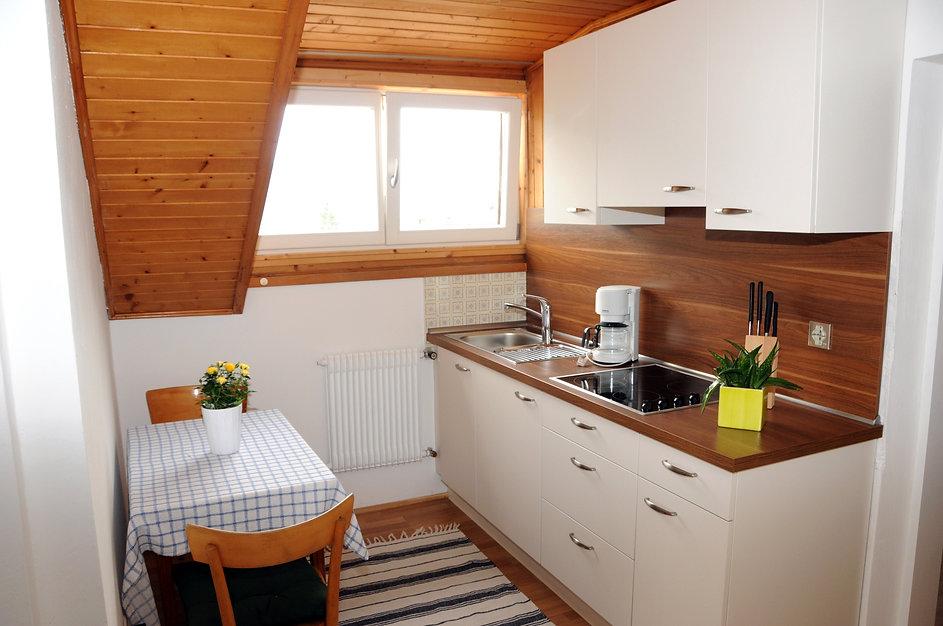 """Ferienwohnung Vorhauser, Nals (Apartment """"klein & fein"""""""