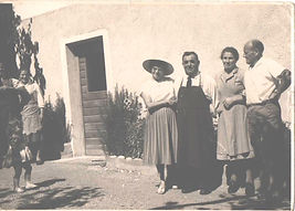 Familie Windegger, Nals