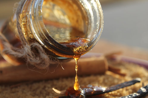 Brown Sugar Honey Scrub