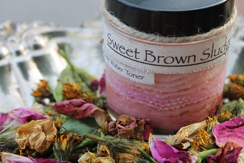 Rose Water Toner & Facial Cleanser