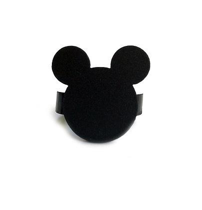 Mickey Mouse Plexiglass Ring