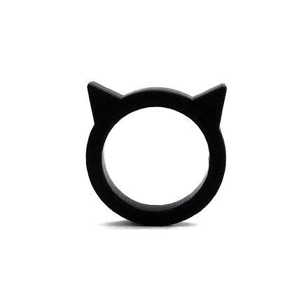 Πλέξιγκλας δαχτυλίδι Kitty