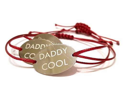 Βραχιόλι DADDY COOL