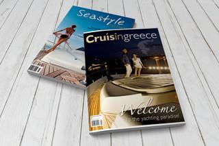 SEASTYLE / CRUISING IN GREECE