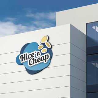 NICE 'N CHEAP