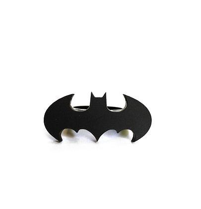 Πλέξιγκλας δαχτυλίδι Batman