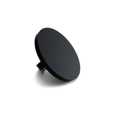 Πλέξιγκλας δαχτυλίδι Black#8