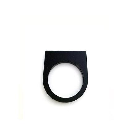 Πλέξιγκλας δαχτυλίδι Simple