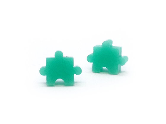 TURQUOISE PUZZLES