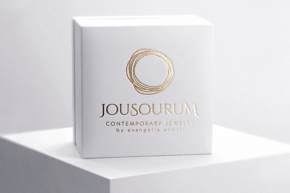 JOUSOURUM CONTEMPORARY JEWERLY