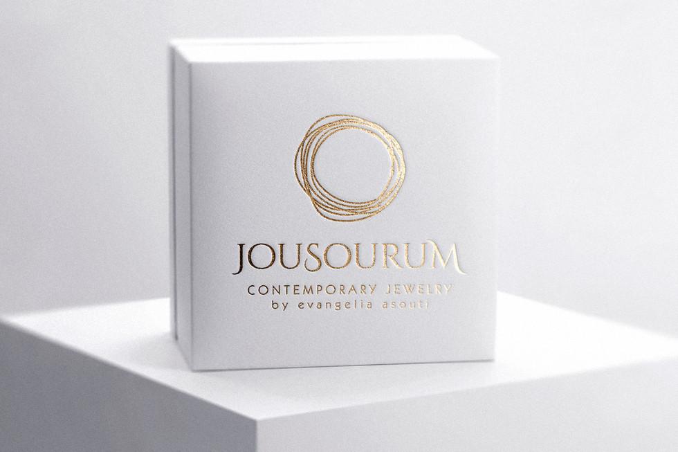 JOUSOURUM CONTEMPORARY JEWERLY