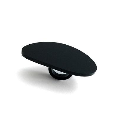 Δαχτυλίδι πλέξιγκλας Black#9