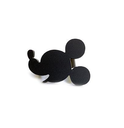 Πλέξιγκλας δαχτυλίδι Mickey Mouse Face