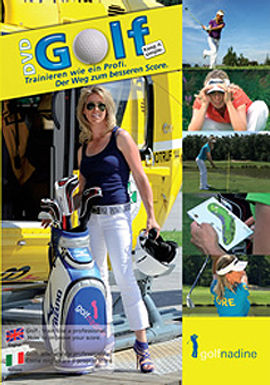Golf Trainings DVD