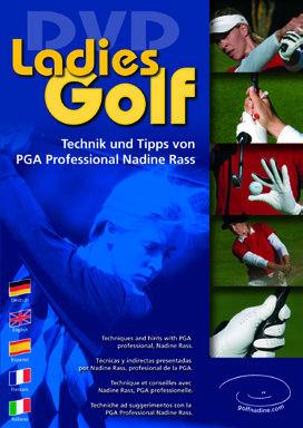Golf Coaching DVD