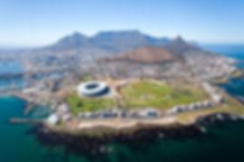 Golf und Wine Kapstadt