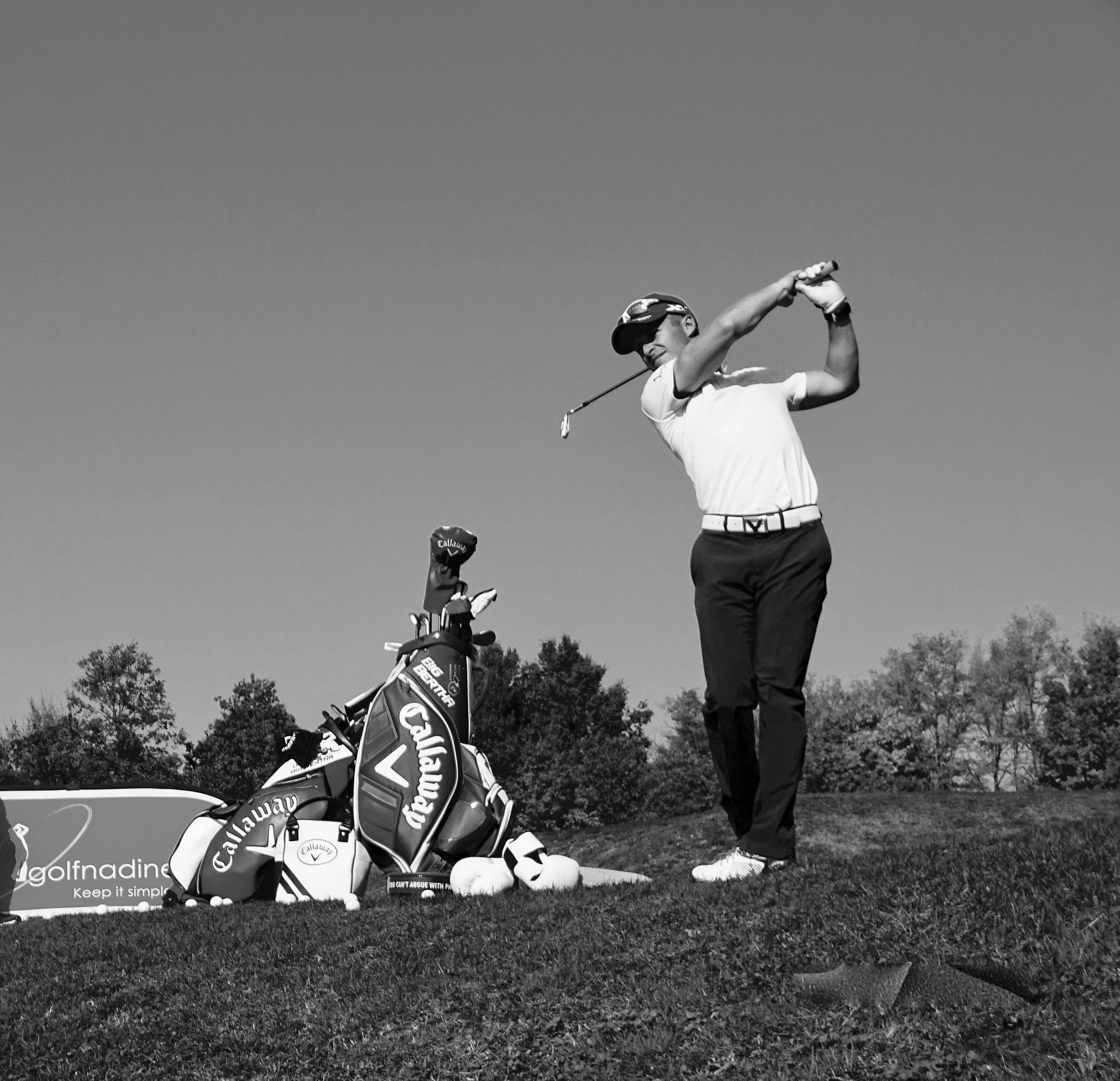 Golfresort Bogogno