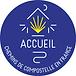 ACIR COMPOSTELLE Adhérent à la Charte d'accueil