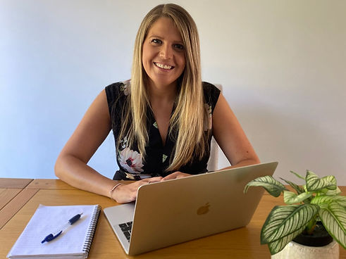 Natalie Whitcombe, founder of Whitcombe HR