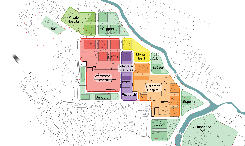 Precinct Plan