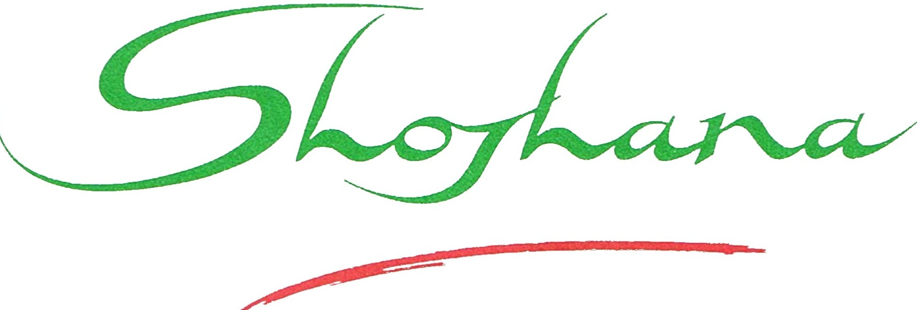Copy of Shoshana Logo 1