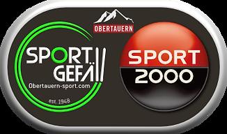 Sport GEFÄLL Obertauern Sport2000 Partner