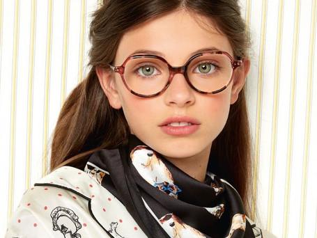 Lunettes de vue enfant : 8 conseils pour bien choisir 3 #