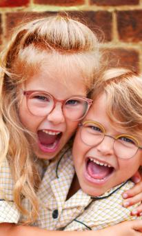 Lunettes de vue enfant : 8 conseils pour bien choisir 4 #