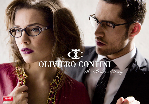 CHARME A L'ITALIENNE - O.CONTINI-