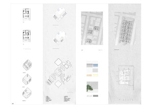 Hurricane Resistant House - Competition Studio UPR ARC4133
