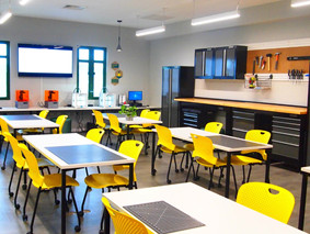 Fab Lab - The TASIS School in  Dorado