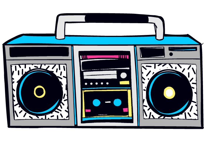 stereo graphic