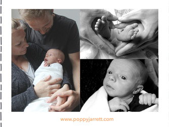 What a beautiful family....I had a lovely time photographing the gorgeous baby Jimi
