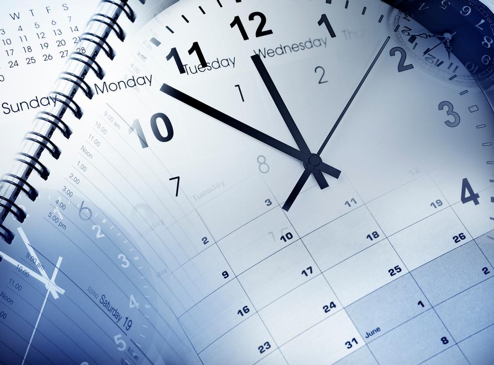 עשר קונספציות שגויות באשר לניהול זמן