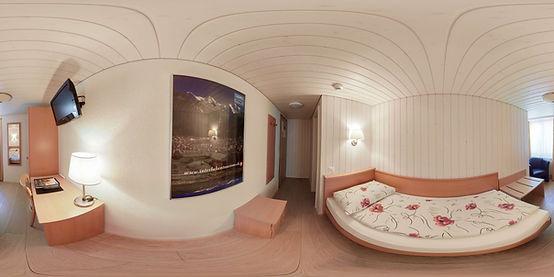 360 GRAD - HOTEL ROESSLI - STANDARD Einz